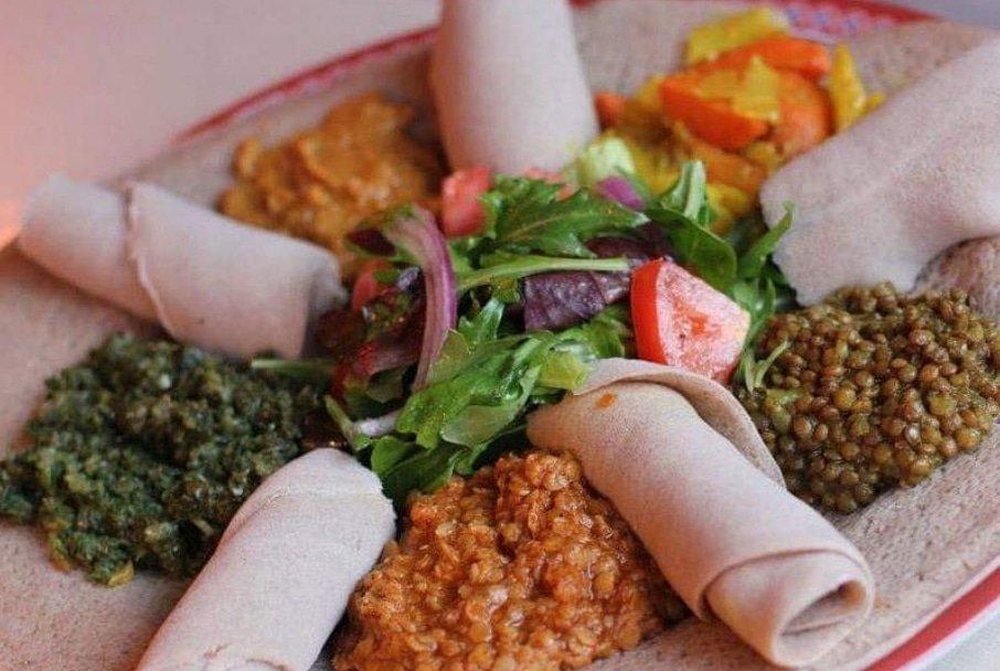 eritreansk restaurang umeå